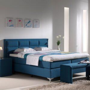 Malmedy Blauw Compleet - onstenk meubelen